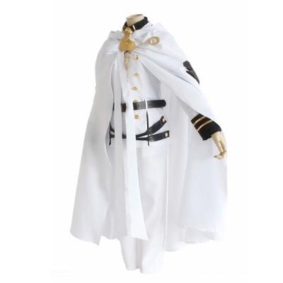 終わりのセラフ 百夜ミカエラ 吸血鬼 制服 コスプレ衣装