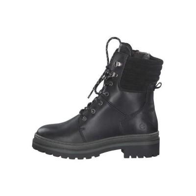 タマリス レディース ブーツ Ankle boots - black 1