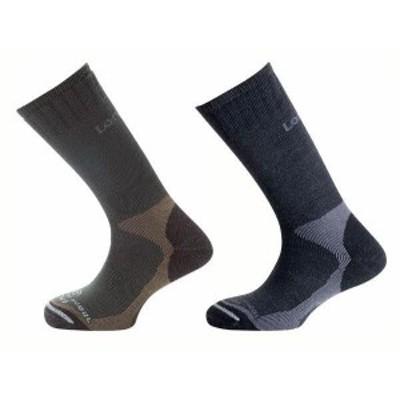 lorpen ローペン アウトドア 女性用ウェア ソックス lorpen cold-weather-sock-system