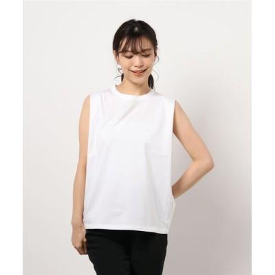 tシャツ Tシャツ タックショルダーT