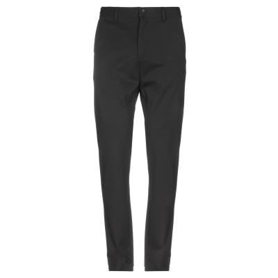 ANERKJENDT パンツ ブラック M レーヨン 65% / ポリエステル 30% / ポリウレタン 5% パンツ