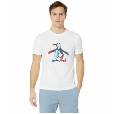 Original Penguin オリジナルペンギン 服 一般 Stars N Stripes Pete Tee