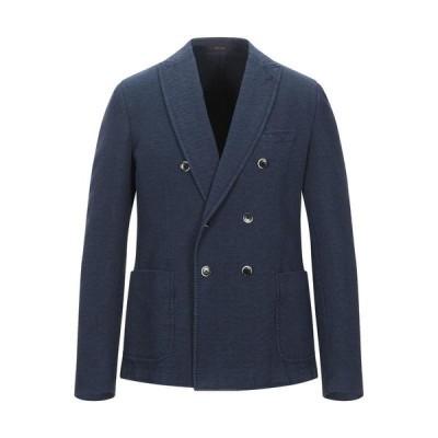 RODA テーラードジャケット ファッション  メンズファッション  ジャケット  テーラード、ブレザー ブルー