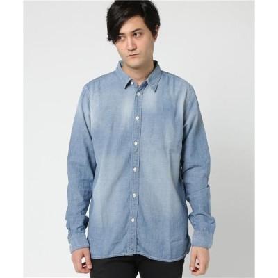 シャツ ブラウス LSシャツ