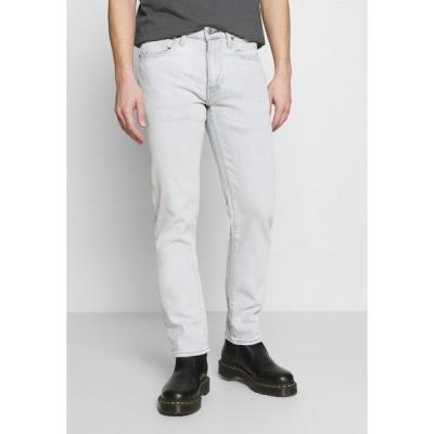 リーバイス デニムパンツ メンズ ボトムス 511 SLIM - Slim fit jeans - light indigo/flat finish
