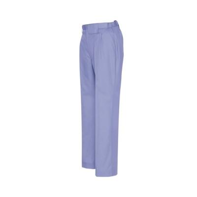 AZ-6573 アイトス シャーリングパンツ(ツータック)(女性用) 作業服