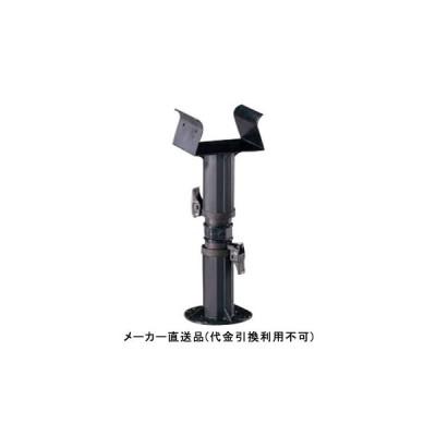プラ束 宝生 受座タイプ 290P 高さ調整範囲208〜295mm 1箱30個価格 フクビ化学 PR-S