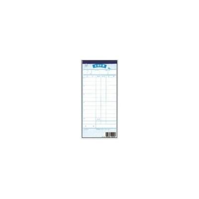 SHIMBI/シンビ  会計伝票10冊入伝票−10和/複写