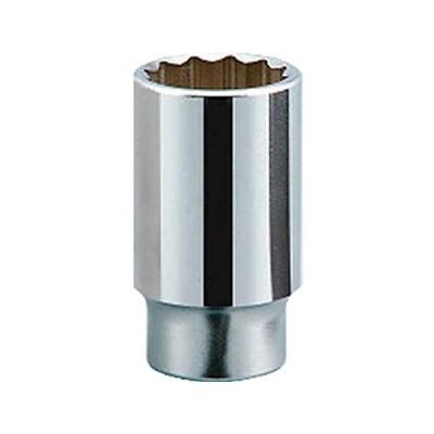 KTC(ケーテーシー) 19.0mm (3/4インチ) ディープソケット (十二角) 38mm B4538