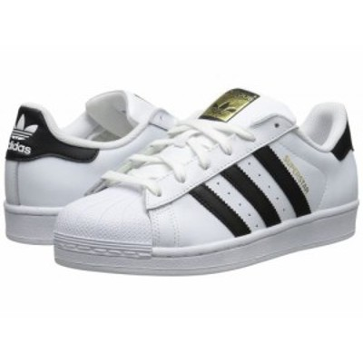 adidas Originals アディダス レディース 女性用 シューズ 靴 スニーカー 運動靴 Superstar W Footwear White/Core【送料無料】