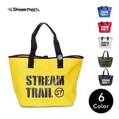 ストリームトレイル ブロー Blow Stream Trail トートバッグ バケツバッグ 防水 撥水 アウトドア メンズ