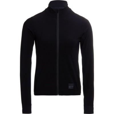 マシーンズ フォー?フリーダム トップス レディース サイクリング All Weather Jacket - Women's Black
