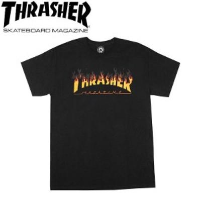 【THRASHER】スラッシャー 2018 BBQ S/S TEE メンズ 半袖Tシャツ ティーシャツ トップス S・M・L・XL
