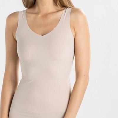 メイデンフォーム レディース ファッション SLEEK SMOOTHERS - Undershirt - pink