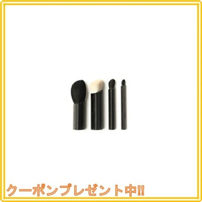 SHAQUDA ミスミ 4ブラッシュ MISUMI 4 Brushes [SCENE32]
