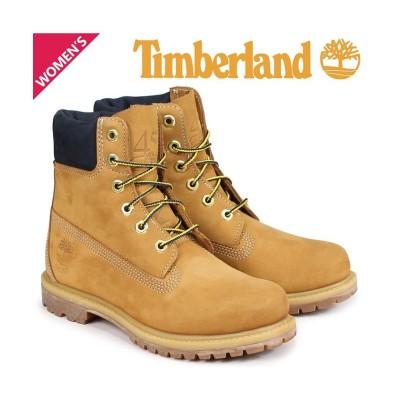 【スニークオンラインショップ】 ティンバーランド Timberland ブーツ 6インチ レディース 6−INCH PREMIUM BOOTS Wワイズ ウィート A1SI1 レディース その他 US7.0-24.0 SNEAK ONLINE SHOP