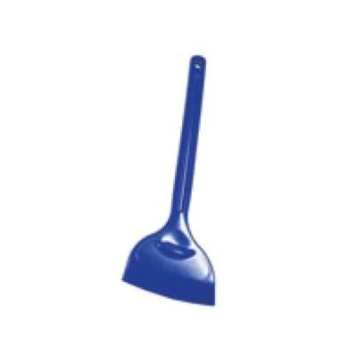 シリコンサラクリーナー 大 ブルー 幅130(mm)/業務用/新品