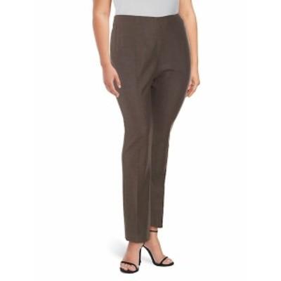 アクリス レディース パンツ Constance Side Zip Pants