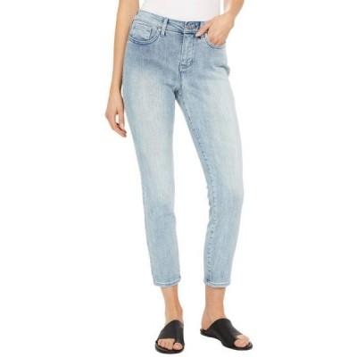 レディース パンツ Alina Leggings Ankle Jeans in Clean Affection