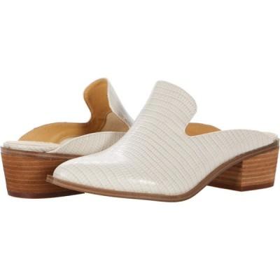 チャイニーズランドリー Chinese Laundry レディース ローファー・オックスフォード ミュール シューズ・靴 Marnie Mule Cream