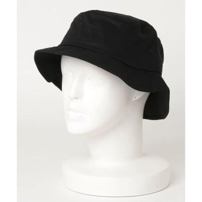 帽子 ハット TWILL BUCKET(ST)