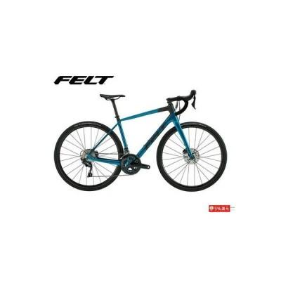 (店舗受取送料割引)フェルト(FELT) VR Advanced Ultegra (2x11s) ロードバイク