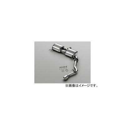 無限 スポーツエキゾーストシステム 18000-XML-K0S0 ホンダ オデッセイ G/G・EX