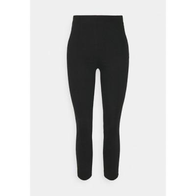 モンキ カジュアルパンツ レディース ボトムス RIKA TROUSERS - Trousers - black