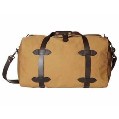 フィルソン メンズ ボストンバッグ バッグ Small Duffle Bag Tan 1