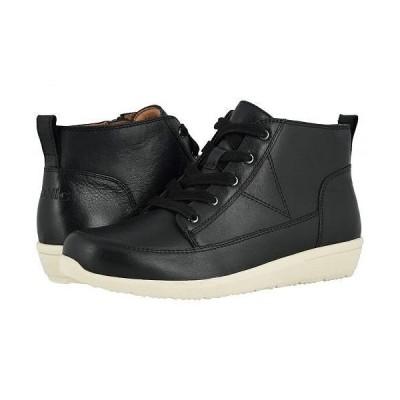 VIONIC バイオニック レディース 女性用 シューズ 靴 ブーツ レースアップブーツ Shawna - Black 2