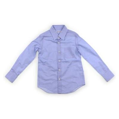 サヱグサ SAYEGUSA シャツ・ブラウス 140サイズ 男の子 子供服 ベビー服 キッズ