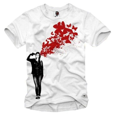 E1SYNDICATE(イーワンシンジケート)tシャツ 20代 30代 ファッション コーディネート オシャレ 大きいサイズ