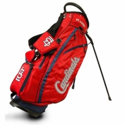 Team Golf チーム ゴルフ スポーツ用品  St. Louis Cardinals Fairway Stand Golf Bag