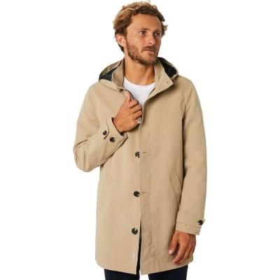 ザアカデミーブランド Academy brand メンズ ジャケット アウター brooklands jacket Sandstone