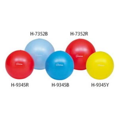 アズワン ピラティスボール φ250mm(青) ASONE H7352B(8-4802-04) 【返品種別A】
