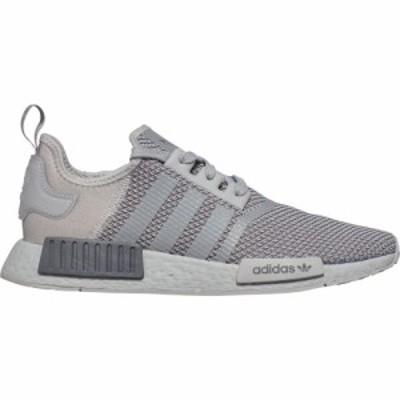 アディダス adidas メンズ スニーカー シューズ・靴 Originals NMD_R1 Shoes Grey/Grey/Black