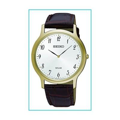 (セイコー) Seiko 腕時計 SOLAR SUP860P1 メンズ [並行輸入品]【並行輸入品】