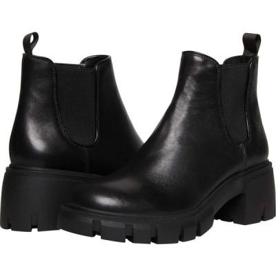 スティーブ マデン Steve Madden レディース シューズ・靴 Howler Boot Black