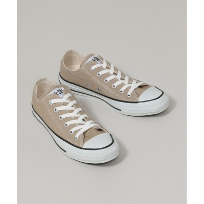 Forget-me-nots / Canvas All Star Colors Ox 32860669 WOMEN シューズ > スニーカー