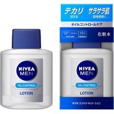 ニベアメン オイルコントロールローション(100ml)[男性用 化粧水]