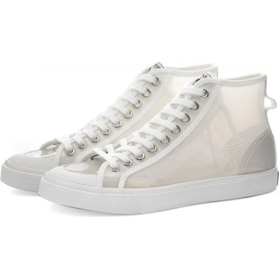 アディダス Adidas メンズ スニーカー シューズ・靴 Nizza RF Hi Clear