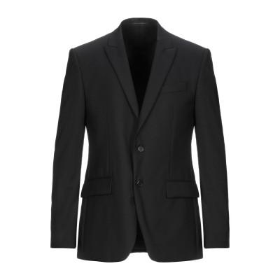 ジバンシィ GIVENCHY テーラードジャケット ブラック 52 ウール 100% テーラードジャケット