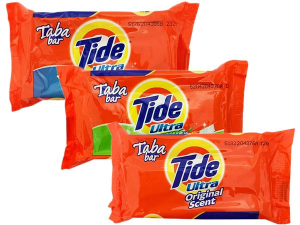 美國 Tide~洗衣皂(125g) 款式可選【D184052】