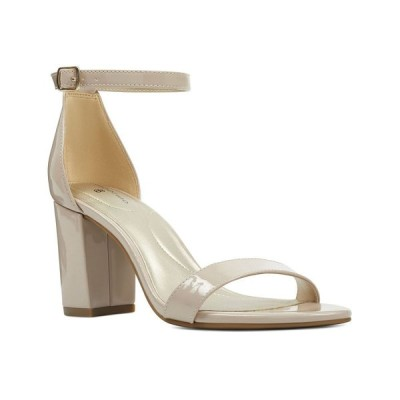 バンドリーノ Bandolino レディース サンダル・ミュール シューズ・靴 Armory Dress Sandals Oat