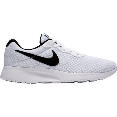 ナイキ Nike レディース スニーカー シューズ・靴 Tanjun Shoes White/Black