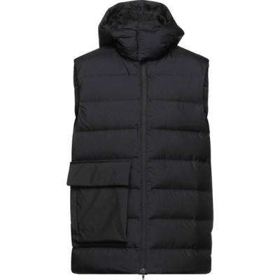 ワイスリー Y-3 メンズ ジャケット アウター Synthetic Padding Black