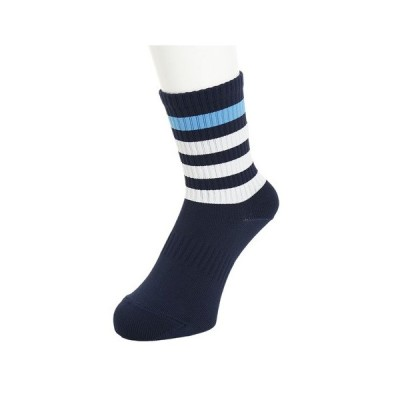 スフィーダ(SFIDA) サッカー ソックス ショートソックス 03 ストッキング OSF-SO17 ネイビー 靴下 (メンズ、レディース、キッズ)