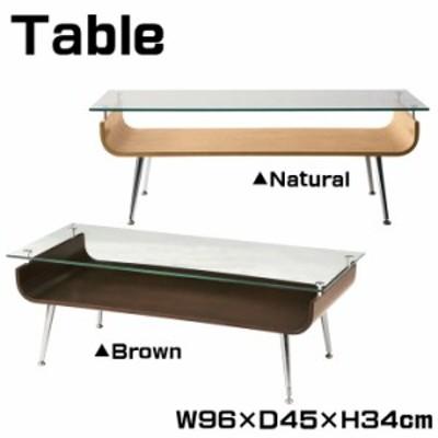 ガラステーブル netl-301