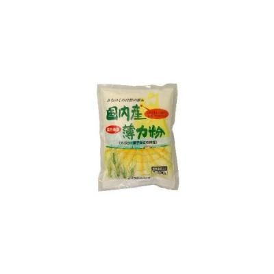 国内産薄力粉  500g  桜井
