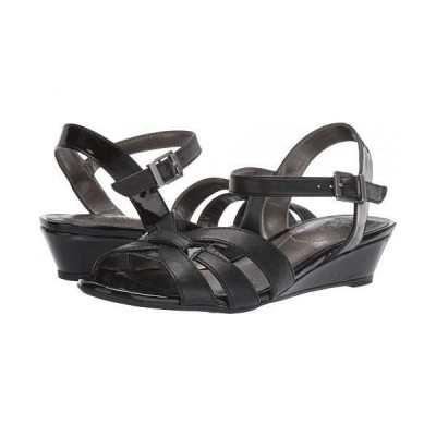 LifeStride ライフストライド レディース 女性用 シューズ 靴 ヒール Yvette - Black